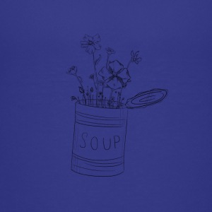 Soup. - Kids' Premium T-Shirt