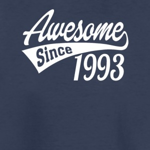 Awesome Since 1993 - Kids' Premium T-Shirt