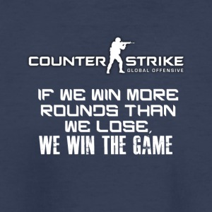 Best CSGO Shirts | Win More Rounds | CSGO Tshirts - Kids' Premium T-Shirt