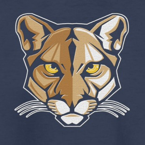 Mountain Lion Shirt - Kids' Premium T-Shirt