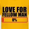 LOVE FOR FELLOW MAN 0% progress bar - Kids' Premium T-Shirt