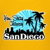 You Stay Classy San Diego - Kids' Premium T-Shirt