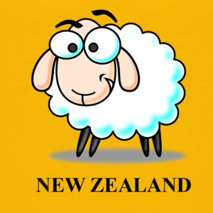 New Zealand Picture - Kids' Premium T-Shirt