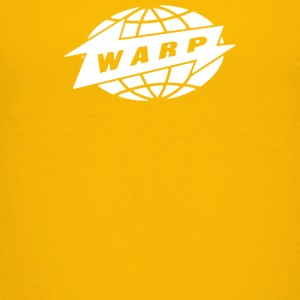 Warp Records Record Label copy - Kids' Premium T-Shirt
