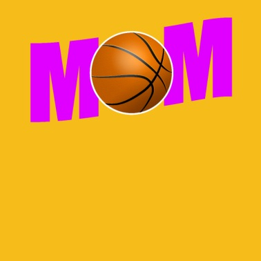 7ee422e6 Funny Basketball Mom design Gift for Sport Mothers - Kids' Premium T-Shirt