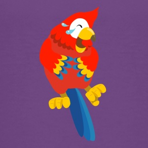 Laughing Parrot - Kids' Premium T-Shirt