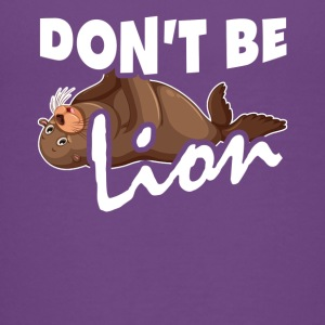 Sea Lion Tee Shirt - Kids' Premium T-Shirt