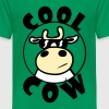 Cool Cow - Kids' Premium T-Shirt