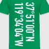 Been to the Yosemite National Park - Kids' Premium T-Shirt