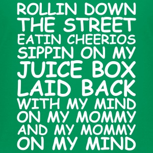 Rollin Down The Street - Kids' Premium T-Shirt