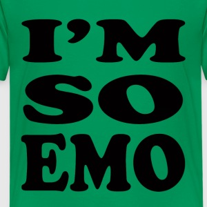I'M So Emo - Kids' Premium T-Shirt