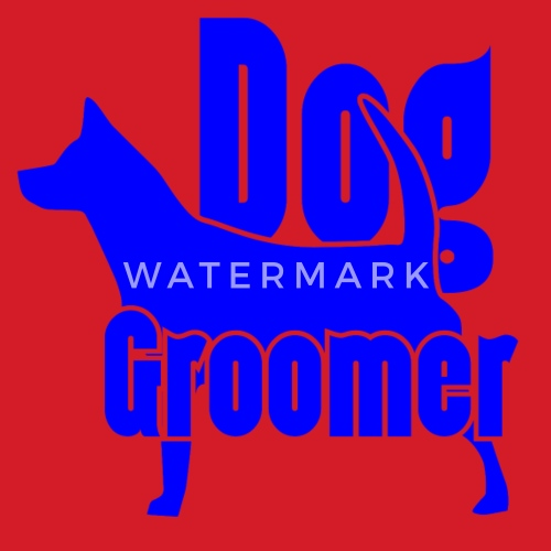Gift Dog Groomer Blue By Wolli29 Spreadshirt. Unique Gifts For Dog Groomers Gift Ideas