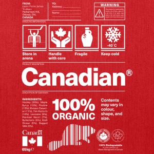 Product: Canada - Tote Bag