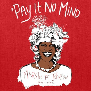 Pay It No Mind - Tote Bag