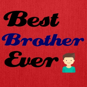 Best brother ever - Tote Bag