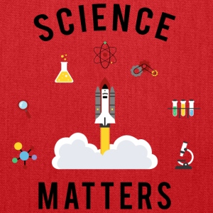 Science Matters - Tote Bag