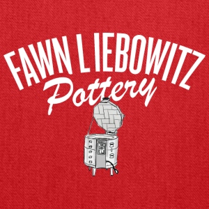 Fawn Liebowitz Pottery - Tote Bag