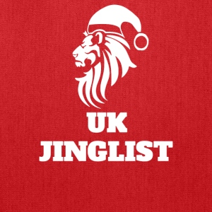 UK Jinglist - Tote Bag