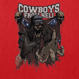 Cowboys from Hell - Tote Bag