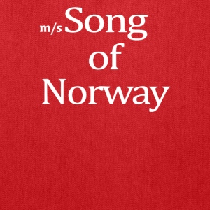 Song Of Norway - Tote Bag