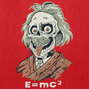 Einstein - Tote Bag