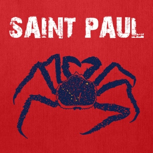 City-Design Saint Paul King Crab - Tote Bag