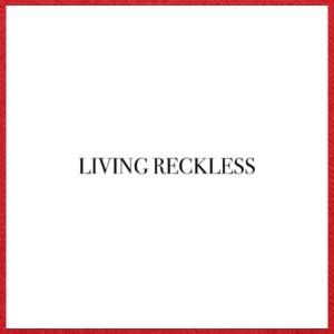 LIVING RECKLESS OFFICIAL - Tote Bag