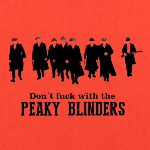 peaky blinders - Tote Bag
