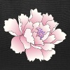Japanese Peony Flower - Tote Bag
