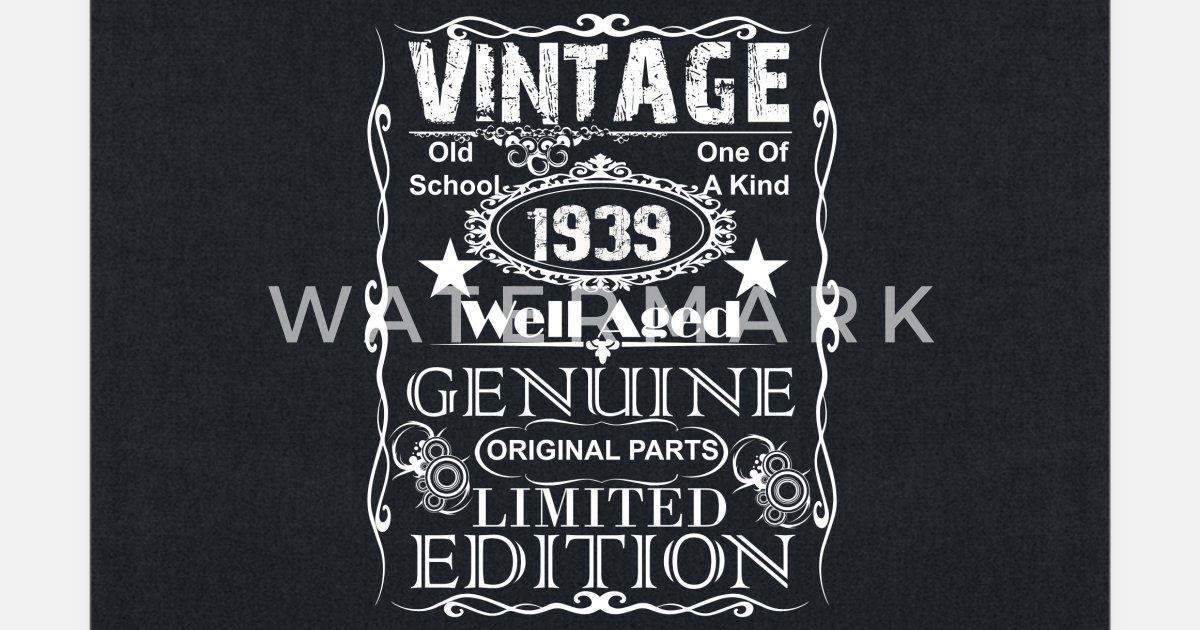 80th birthday 80th birthday gifts vintage 1939 80th custom fanny pack 1939 gift 80th birthday gift 1939 80th birthday fanny pack