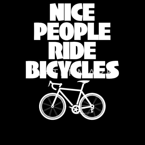 Cyclist Definition Funny Tote Bag Shopper Gift Bicycle Cycling Sport Team Cool