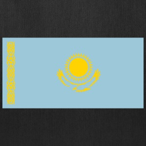 National Flag Of Kazakhstan - Tote Bag