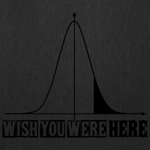 Wish you were here - Tote Bag