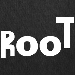 I'm root - Tote Bag