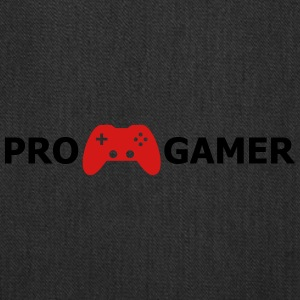 Pro Gamer - Controller Gamepad Multiplayer esport - Tote Bag