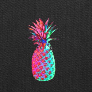 lpsheaven pineapple - Tote Bag