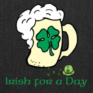Irish For A Day - Tote Bag