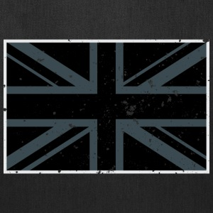 Raven Rock UK Flag - Tote Bag