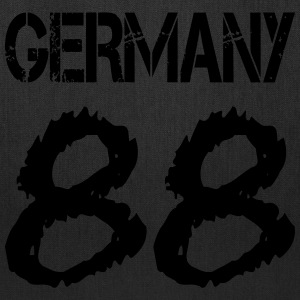 Germany 88 (variable design colors!) - Tote Bag