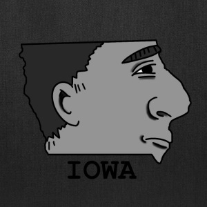 IOWA - Tote Bag