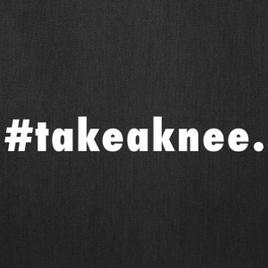 takeaknee - Tote Bag
