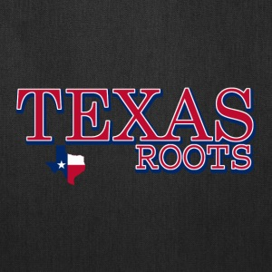 texas roots image - Tote Bag