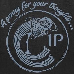 Penny for your thoughts… - Tote Bag