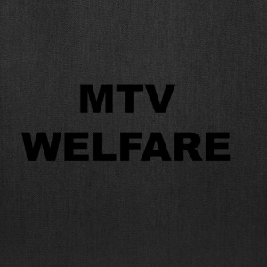 MTV Welfare - Tote Bag