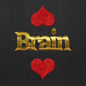 Brain - Tote Bag