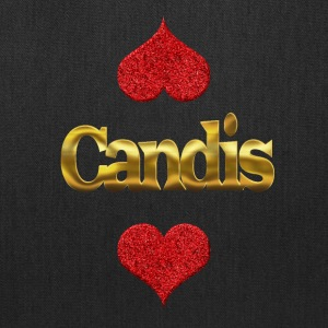 Candis - Tote Bag