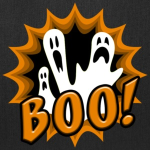 The Funny Ohhh Boo T shirt Halloween Gift Limited - Tote Bag