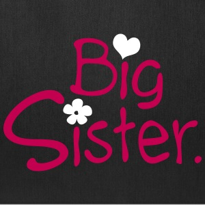 big sister tyo with heart