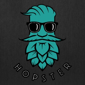 The Hopster - Tote Bag
