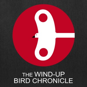 The Wind Up Bird Chronicle - Tote Bag
